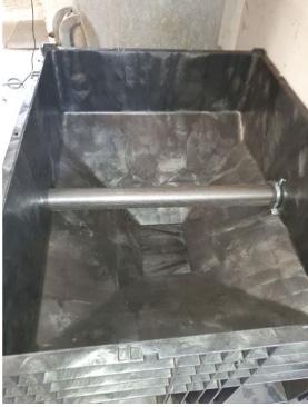 Funnel Air box