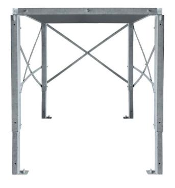Funnel Rack